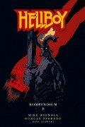 Hellboy Kompendium 3 - Mike Mignola