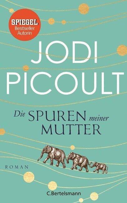Die Spuren meiner Mutter - Jodi Picoult
