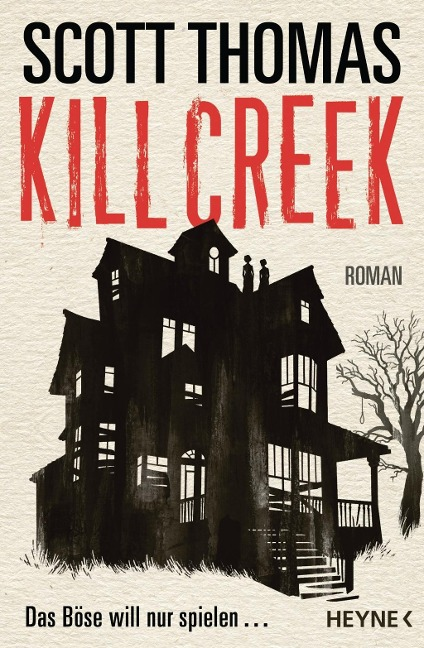 Kill Creek - Scott Thomas
