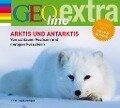 Arktis und Antarktis. Von schlauen Füchsen und mutigen Forschern - Martin Nusch