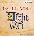 Das Licht der Welt - Daniel Wolf