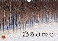 Bäume (Wandkalender 2018 DIN A4 quer) - Martina Cross