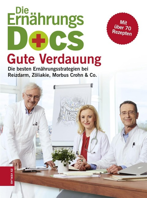 Die Ernährungs-Docs - Jörn Klasen, Anne Fleck, Matthias Riedl