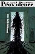 Alan Moore: Providence 03 - Alan Moore, Jacen Burrows