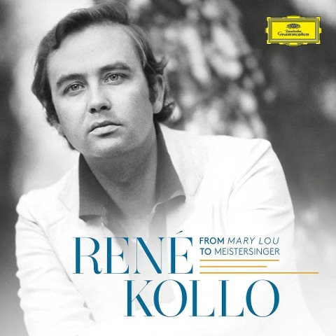 Rene Kollo; From Mary Lou to Meistersinger -