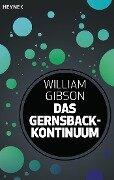 Das Gernsback-Kontinuum - William Gibson