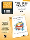 More Popular Piano Solos - Level 3 - GM Disk -