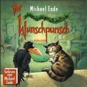 DER WUNSCHPUNSCH - TEIL 3 (LESUNG) - Michael Ende