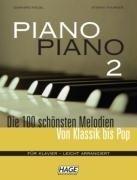 Piano Piano 2 - Gerhard Kölbl, Stefan Thurner