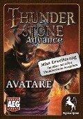 Thunderstone Avatare -