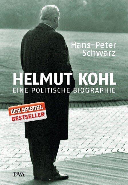 Helmut Kohl - Hans-Peter Schwarz