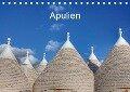 Apulien (Tischkalender 2019 DIN A5 quer) - Joana Kruse