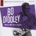 Who Do You Love? - Bo Diddley