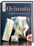 Orimoto - Dominik Meißner