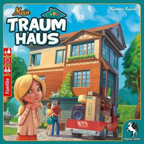 Mein Traumhaus -