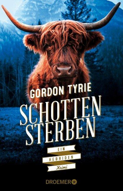 Schottensterben - Gordon Tyrie