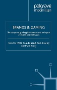 Brands and Gaming - D. Nichols, T. Farrand, T. Rowley, M. Avery