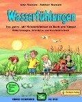 Wasserfühlungen - Antje Neumann, Burkhard Neumann