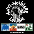 The Albums: 1981-87 - Anti-Nowhere League
