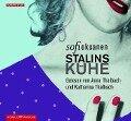 Stalins Kühe - Sofi Oksanen