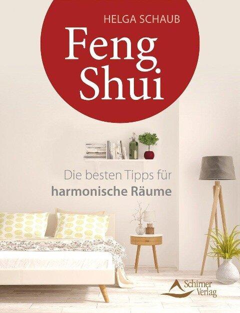 Feng Shui - Helga Schaub