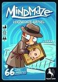 MindMaze - Verzwickte Rätsel: 66 Wahre Geschichten -