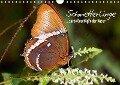 Schmetterlinge - zarte Geschöpfe der Natur (Wandkalender 2017 DIN A4 quer) - Melanie Viola