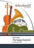 The happy Elephant - Kevin Riley
