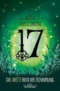 17, Das zweite Buch der Erinnerung - Rose Snow