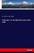 Vorlesungen über die Algebra der Logik (exakte Logik) - Ernst Schröder, Eugen Müller