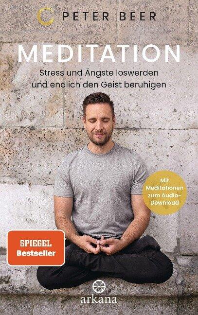 Meditation - Peter Beer
