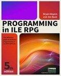 Programming in ILE RPG - Jim Buck, Bryan Meyers