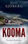 Kooma - Kerstin Sjöberg