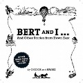 Bert and I... and Other Stories from Down East - Robert Bryan, Marshall Dodge