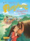 Ponyherz 09: Klassenfahrt mit Pony - Usch Luhn