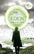 Das Orakel von Farland - Band 3: Eden - Charlotte Richter-Peill