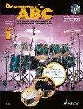 Drummer's ABC - Holger Hälbig