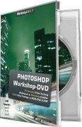 Photoshop-Workshop-DVD - Webdesign Vol. 2 -