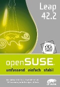 openSUSE Leap 42.2 -