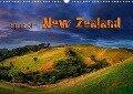 Spirit of New Zealand (Wall Calendar 2018 DIN A3 Landscape) - Michael Rucker