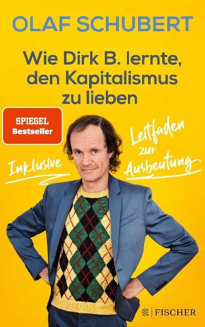 Wie Dirk B. lernte, den Kapitalismus zu lieben - Olaf Schubert, Stephan Ludwig