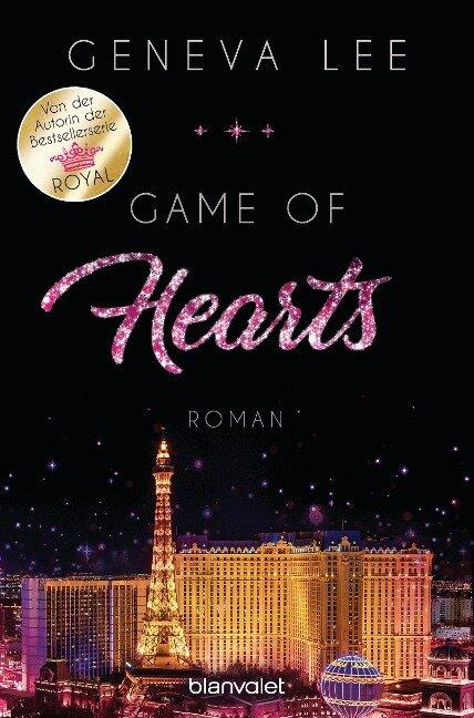 Game of Hearts - Geneva Lee