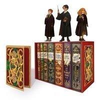 Harry Potter: Band 1-7 im Schuber - mit exklusivem Extra! (Harry Potter ) - J. K. Rowling