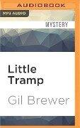 LITTLE TRAMP M - Gil Brewer