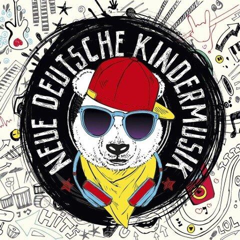 NDK - Neue Deutsche Kindermusik -