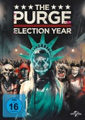 The Purge - Election Year -