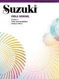 Suzuki Viola School Piano Accompaniment 6 - Shinichi Suzuki