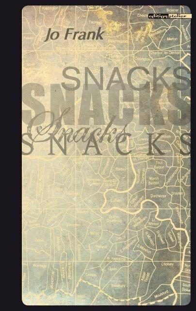 Snacks - Jo Frank