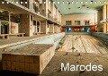 Marodes (Tischkalender 2019 DIN A5 quer) - K. A. Webrock-Foto. De