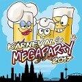 Karneval Megaparty 2017 - Karneval!